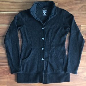 Mountain Hardwear Serafin Cardigan Sweater -size S